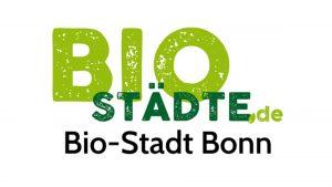 Logo Bio-Stadt Bonn